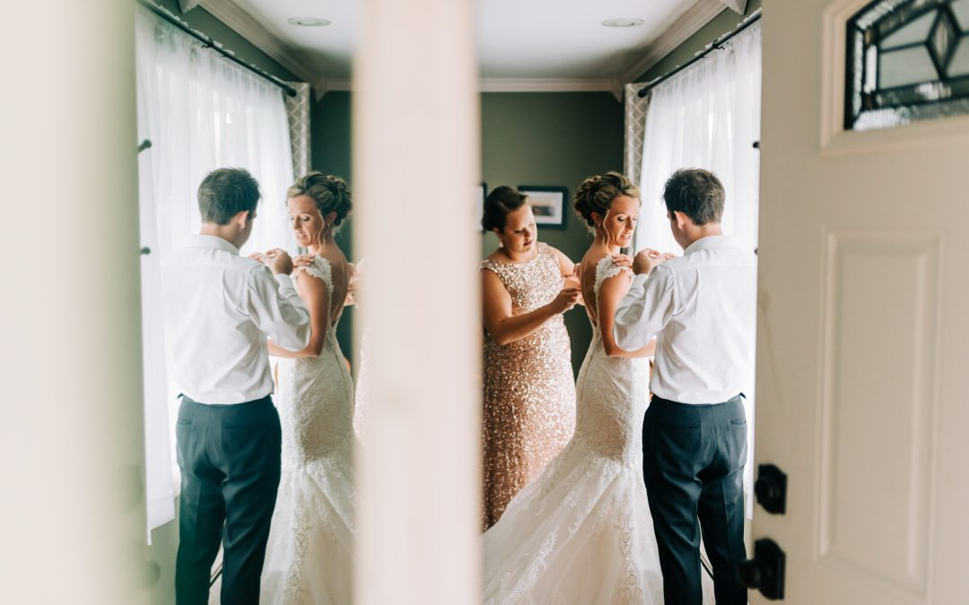 4 Timeline Tragedies that Can Ruin Your Wedding Day and How to Avoid Them